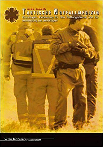 Buch Taktische Notfallmedizin