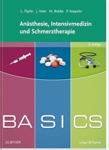 BASICS Anästhesie