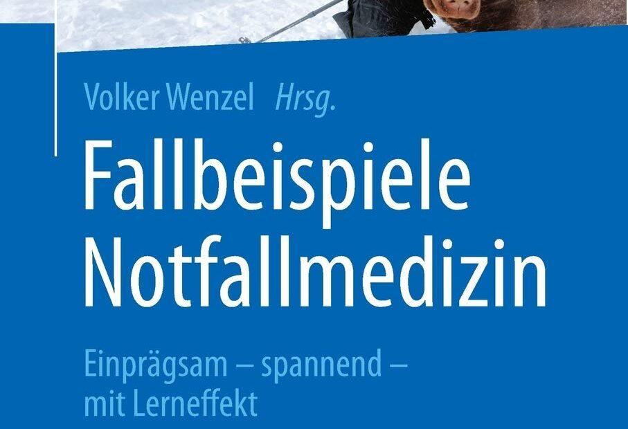 Springer Fallbeispiele Notfallmedizin