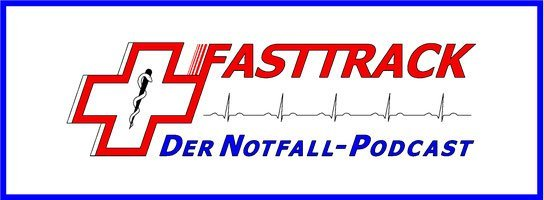 Fasttrack Notfall Podcast
