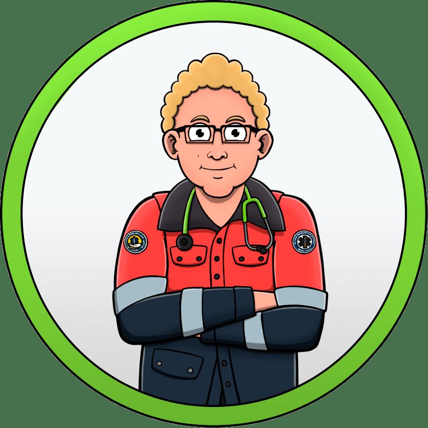 Micha von Rescuelearn